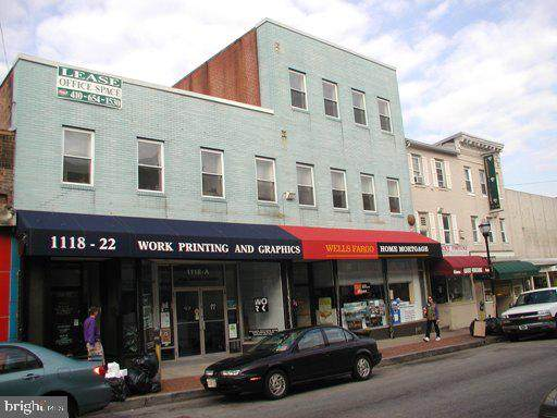 1118 Light Street - Photo 1