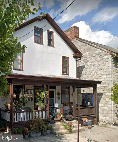 75 E Louther Street, CARLISLE, PA 17013 (#PACB125134) :: Flinchbaugh & Associates