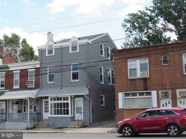 448 E Baltimore Avenue, CLIFTON HEIGHTS, PA 19018 (#PADE521710) :: Jason Freeby Group at Keller Williams Real Estate