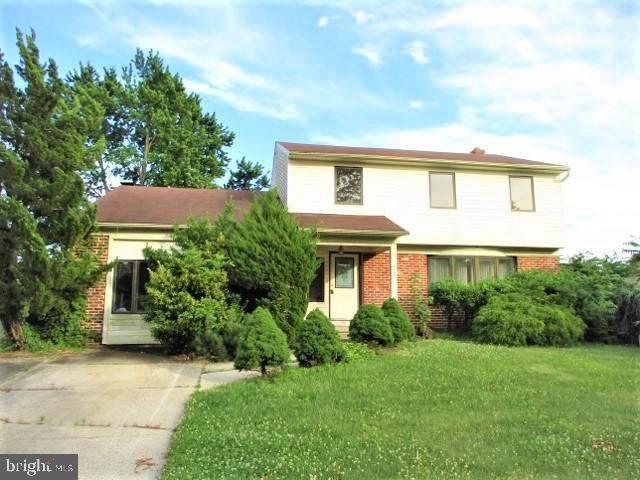 21 Spinning Wheel Lane, CLEMENTON, NJ 08021 (MLS #NJCD396862) :: Kiliszek Real Estate Experts