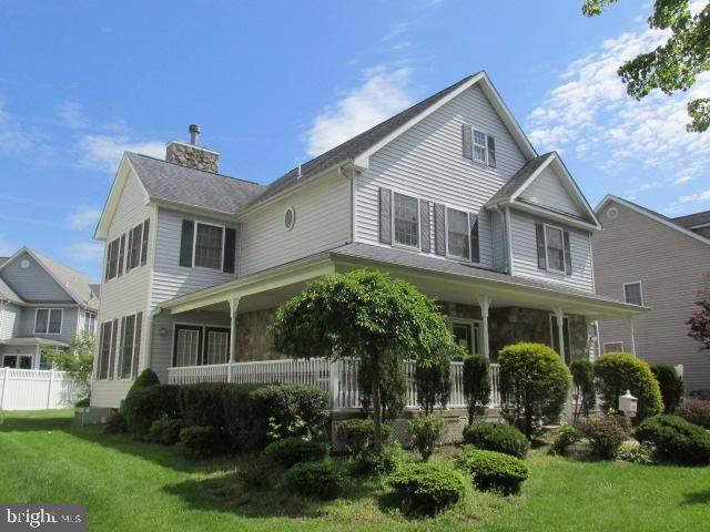 140 Mercer, HAMILTON, NJ 08690 (#NJME297776) :: Colgan Real Estate