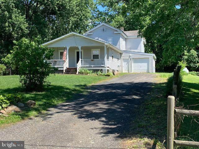105 Linney Street, GORDONSVILLE, VA 22942 (#VAOR136956) :: CR of Maryland