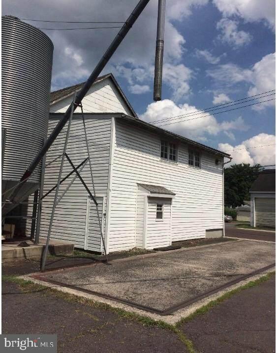 200 S Main Street, PERKASIE, PA 18944 (#PABU500438) :: LoCoMusings