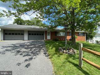 9181 Old Scaggsville Road, LAUREL, MD 20723 (#MDHW281682) :: Corner House Realty