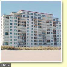 5801 Atlantic Avenue #907, OCEAN CITY, MD 21842 (#MDWO114820) :: Corner House Realty