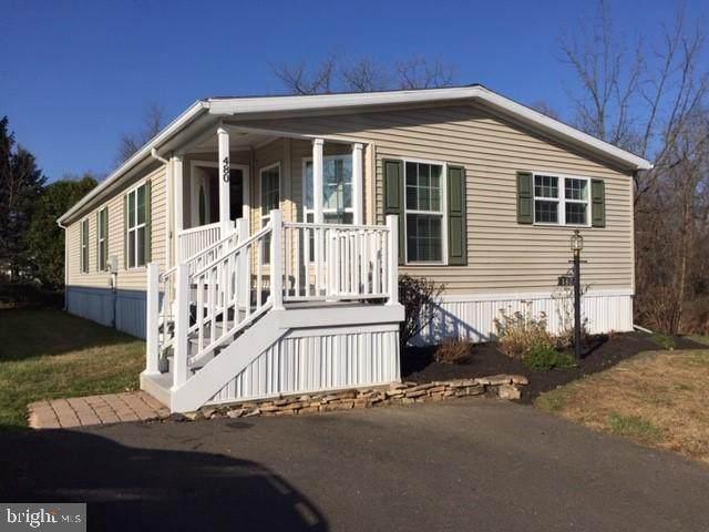 480 Neshaminy Creek Crossing, NORTH WALES, PA 19454 (#PAMC654668) :: Colgan Real Estate