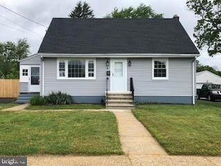 5 Holt Circle, HAMILTON, NJ 08619 (#NJME297864) :: Colgan Real Estate