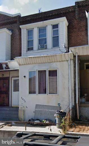 6853 Upland Street, PHILADELPHIA, PA 19142 (#PAPH910260) :: Mortensen Team