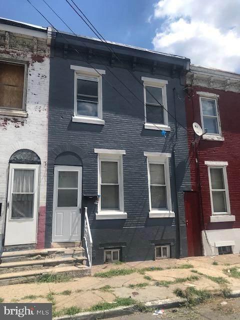 2135 E Clementine Street, PHILADELPHIA, PA 19134 (#PAPH910388) :: Shamrock Realty Group, Inc