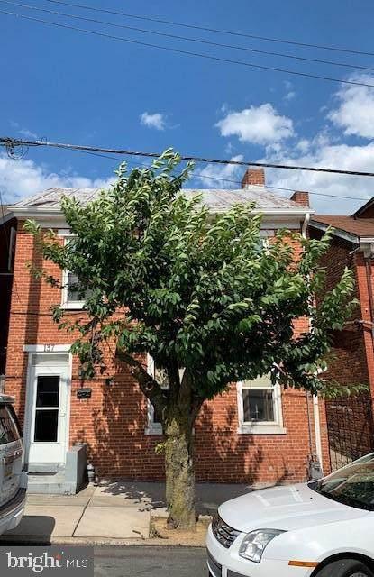 137 N Penn Street, YORK, PA 17401 (#PAYK140748) :: The Craig Hartranft Team, Berkshire Hathaway Homesale Realty