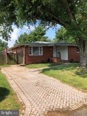 8488 Laurel Road, PASADENA, MD 21122 (#MDAA438982) :: Dart Homes