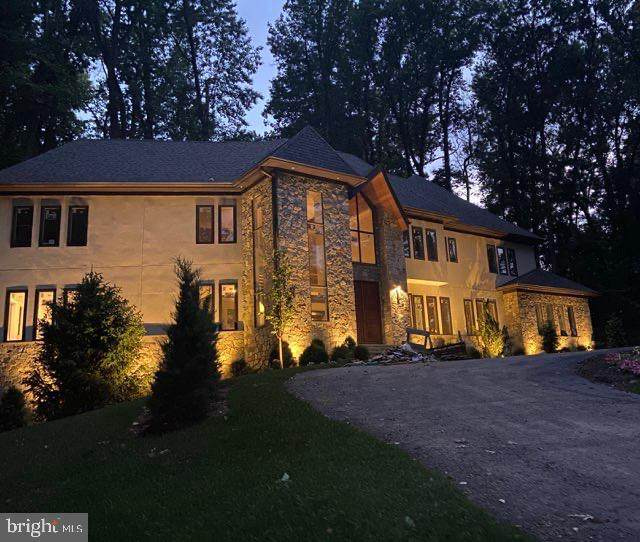 1700 Brookside Lane, VIENNA, VA 22182 (#VAFX1138640) :: Cristina Dougherty & Associates