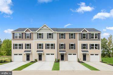 3456 Sebago Place, MARTINSBURG, WV 25403 (#WVBE178296) :: Arlington Realty, Inc.
