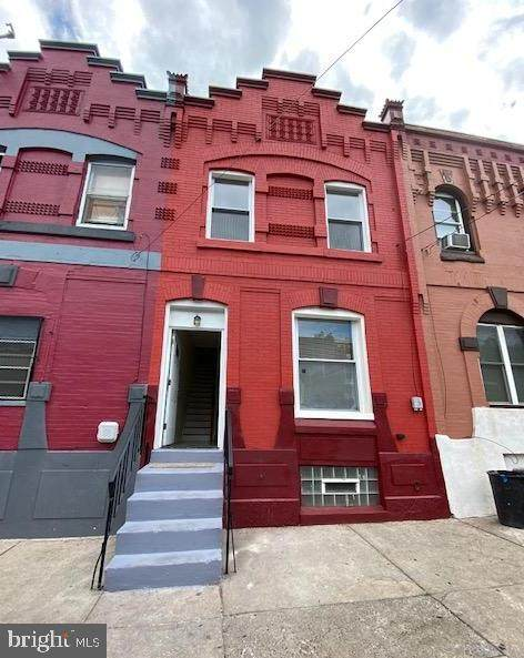 2265 N Van Pelt Street, PHILADELPHIA, PA 19132 (#PAPH910586) :: Shamrock Realty Group, Inc