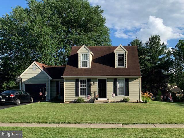 3962 Sandra Drive, YORK, PA 17402 (#PAYK140780) :: The Craig Hartranft Team, Berkshire Hathaway Homesale Realty