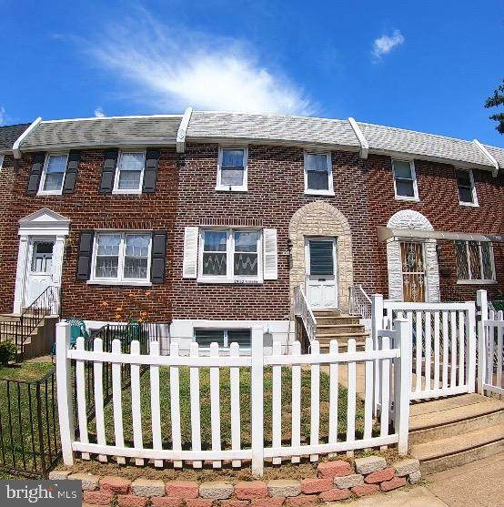 2913 Elbridge Street, PHILADELPHIA, PA 19149 (#PAPH910598) :: RE/MAX Advantage Realty
