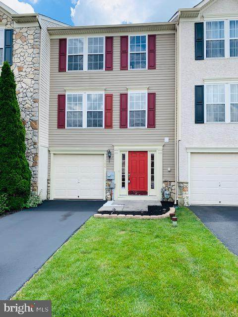 106 Broad Meadow Drive, PARKESBURG, PA 19365 (#PACT510144) :: Larson Fine Properties