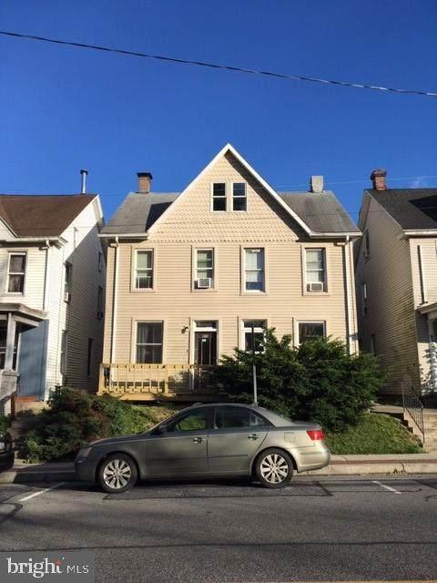 688 Market Street, LEMOYNE, PA 17043 (#PACB125242) :: The Craig Hartranft Team, Berkshire Hathaway Homesale Realty