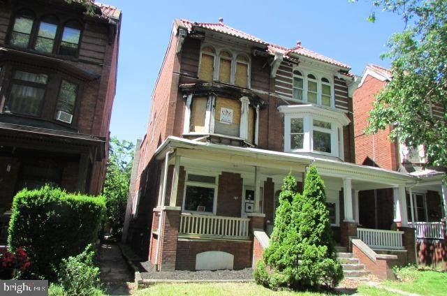 1718 State Street, HARRISBURG, PA 17103 (#PADA122996) :: Larson Fine Properties