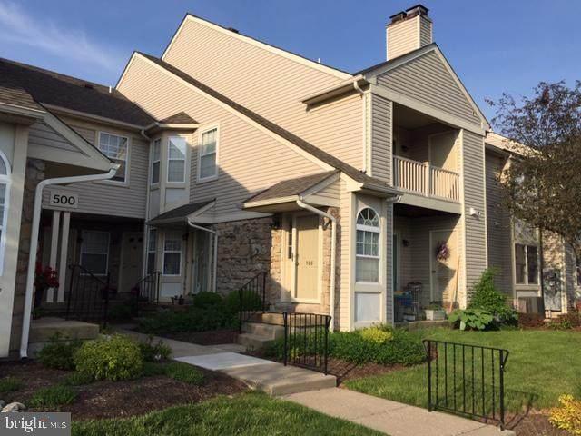 508 Bedford Court, QUAKERTOWN, PA 18951 (#PABU500560) :: Certificate Homes