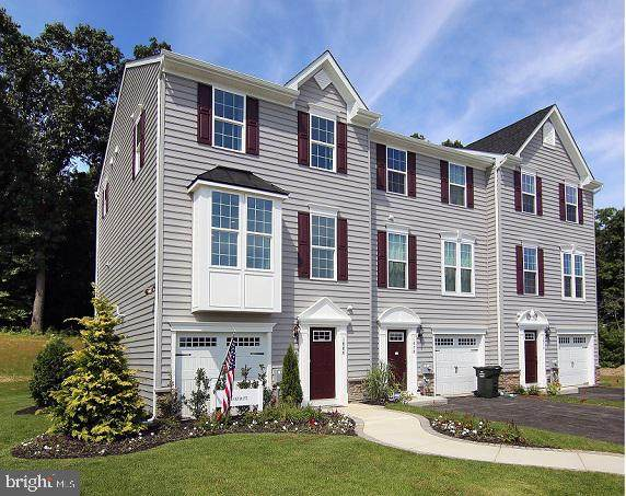 TBD Quebec Court, FALLING WATERS, WV 25419 (#WVBE178320) :: Keller Williams Flagship of Maryland