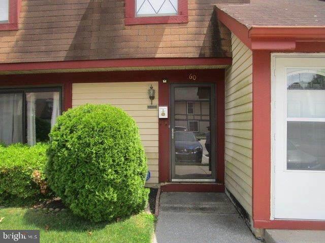 60 Chelsea Circle, CLEMENTON, NJ 08021 (MLS #NJCD397062) :: Jersey Coastal Realty Group