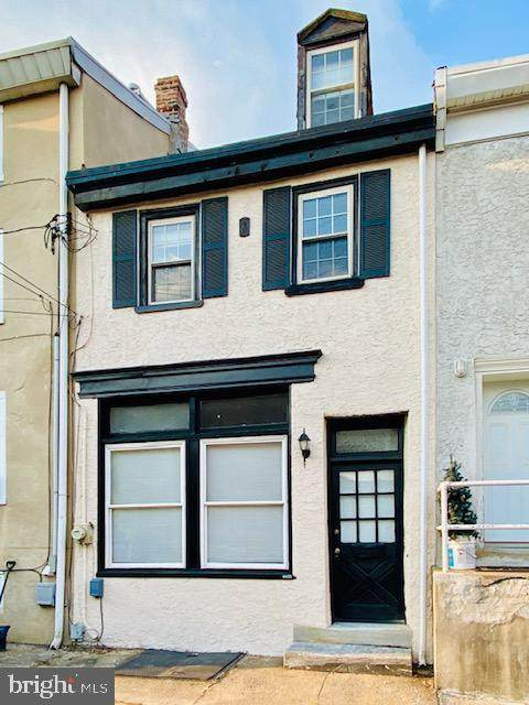 4405 Baker Street, PHILADELPHIA, PA 19127 (#PAPH910774) :: ExecuHome Realty
