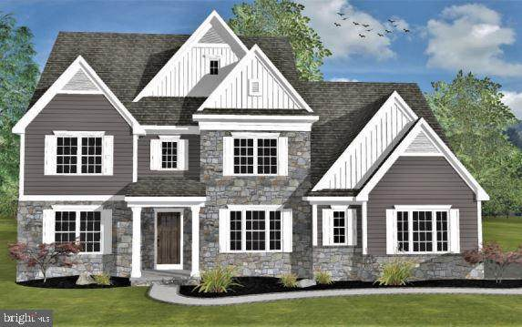 0 Country Meadows Drive, LANCASTER, PA 17602 (#PALA165950) :: Iron Valley Real Estate