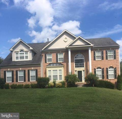 8000 River Park Road, BOWIE, MD 20715 (#MDPG573174) :: Blackwell Real Estate