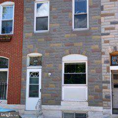 131 N Kenwood Avenue, BALTIMORE, MD 21224 (#MDBA515776) :: The Dailey Group