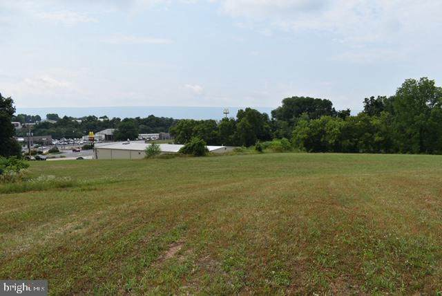 0 Kauffman Lane, MIFFLINTOWN, PA 17059 (#PAJT100766) :: The Joy Daniels Real Estate Group