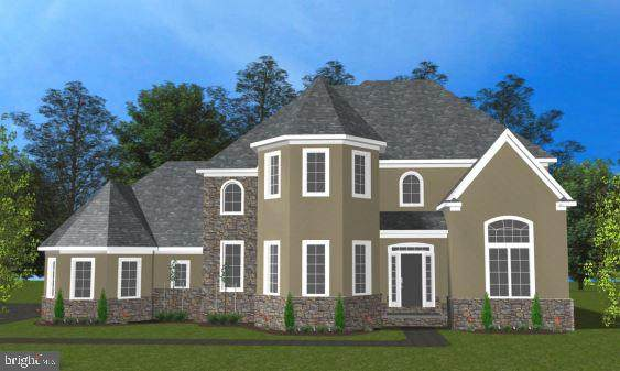 0 Country Meadows Drive, LANCASTER, PA 17602 (#PALA165978) :: Iron Valley Real Estate
