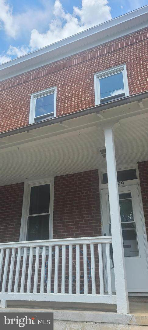 449 W Penn Street, CARLISLE, PA 17013 (#PACB125266) :: Younger Realty Group