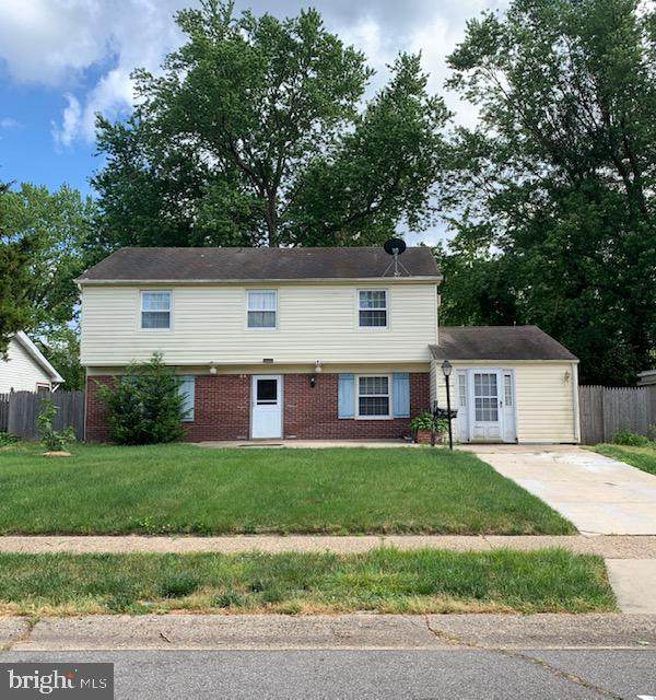44 Sheffield Drive, WILLINGBORO, NJ 08046 (MLS #NJBL376014) :: Kiliszek Real Estate Experts