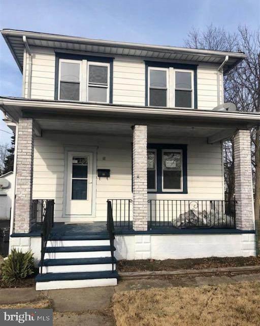 18 Nicholson Road, MOUNT EPHRAIM, NJ 08059 (MLS #NJCD397134) :: The Dekanski Home Selling Team