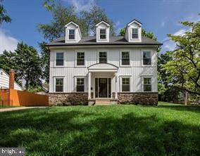 223 Lakeview Avenue, HADDONFIELD, NJ 08033 (MLS #NJCD397138) :: The Dekanski Home Selling Team