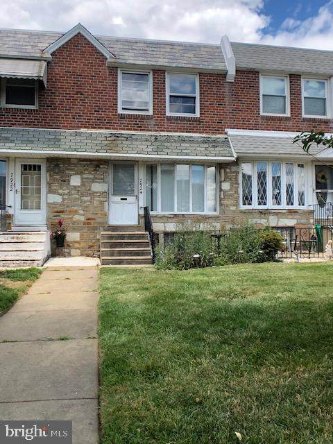 7924 Leonard Street, PHILADELPHIA, PA 19152 (#PAPH911116) :: RE/MAX Advantage Realty