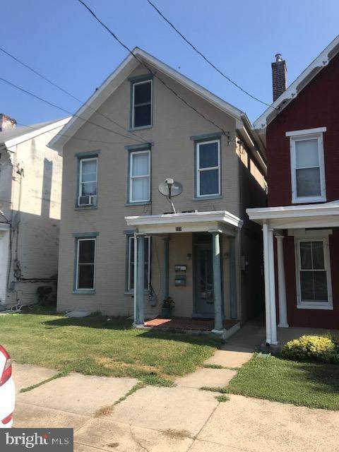 237 W King Street, CHAMBERSBURG, PA 17201 (#PAFL173650) :: AJ Team Realty