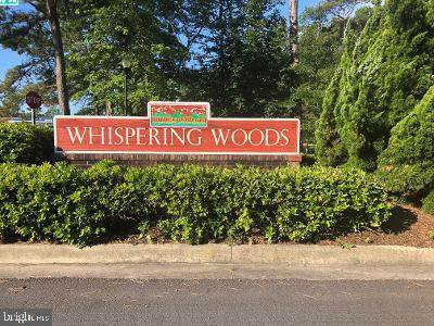 LOT 38 Whispering Wo Whispering Woods Drive, OCEAN CITY, MD 21842 (#MDWO114904) :: The Licata Group/Keller Williams Realty
