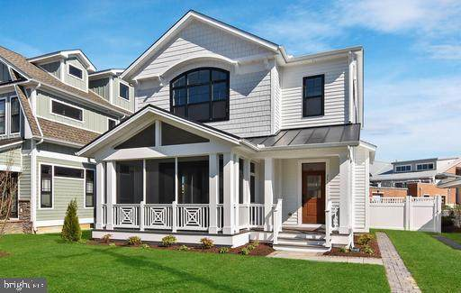 3 State Road, REHOBOTH BEACH, DE 19971 (#DESU163940) :: Atlantic Shores Sotheby's International Realty