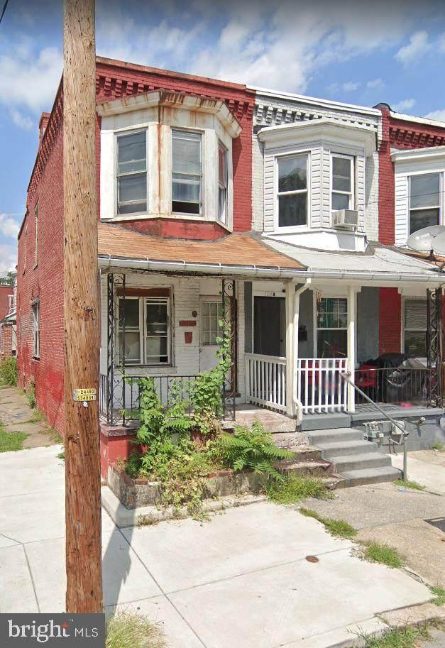 1214 Bailey Street, HARRISBURG, PA 17103 (#PADA123034) :: The Joy Daniels Real Estate Group