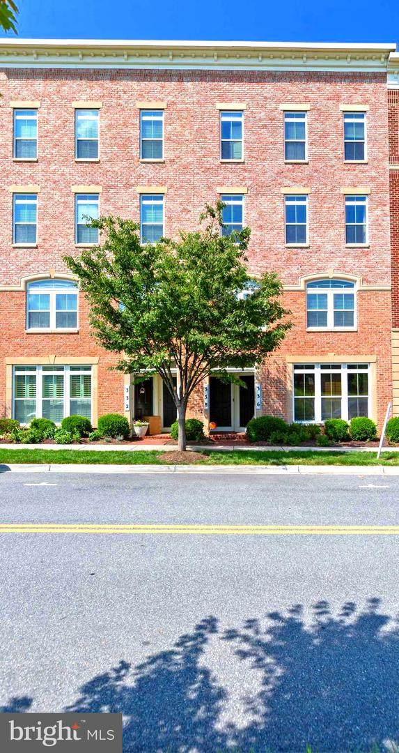 338 Urban Avenue, GAITHERSBURG, MD 20878 (#MDMC714712) :: The Licata Group/Keller Williams Realty
