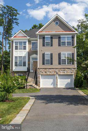 7224 Lyndam Hill Circle, LORTON, VA 22079 (#VAFX1139132) :: RE/MAX Cornerstone Realty