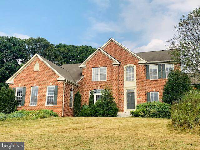 2251 Comanche Drive, WESTMINSTER, MD 21157 (#MDCR197834) :: CR of Maryland