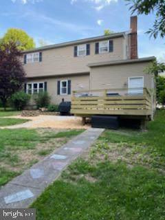236 S Oak Grove Road, HARRISBURG, PA 17112 (#PADA123054) :: John Smith Real Estate Group