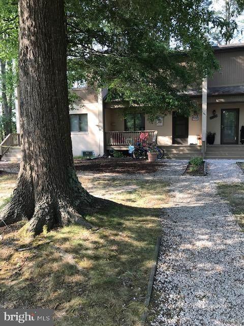 717 Treetop Lane B, BETHANY BEACH, DE 19930 (#DESU163978) :: Tessier Real Estate