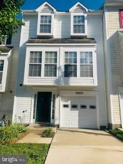10603 Elizabeth Parnum Place, UPPER MARLBORO, MD 20772 (#MDPG573358) :: Corner House Realty