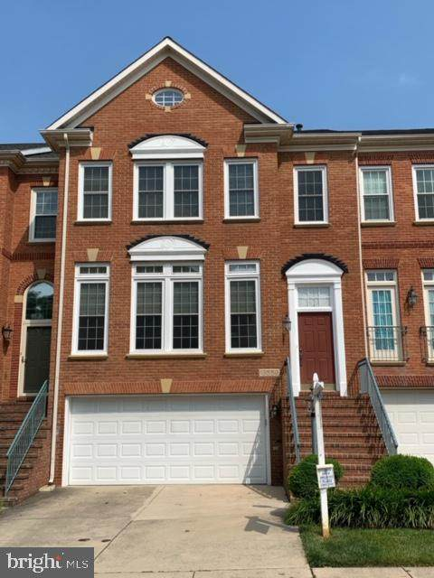 13559 Flowerfield Drive, ROCKVILLE, MD 20854 (#MDMC714800) :: AJ Team Realty