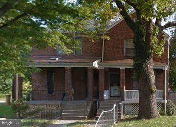 65 Allison Street NE, WASHINGTON, DC 20011 (#DCDC475786) :: LoCoMusings