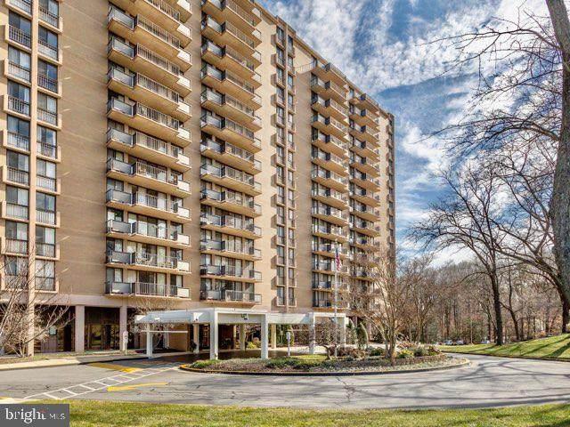 6100 Westchester Park Drive T1, COLLEGE PARK, MD 20740 (#MDPG573370) :: The Matt Lenza Real Estate Team